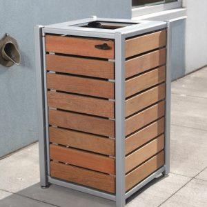 Atkritumu urna UK-7 (bez skārda ieliktni)