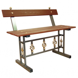Скамейка для кладбищаSOL-13