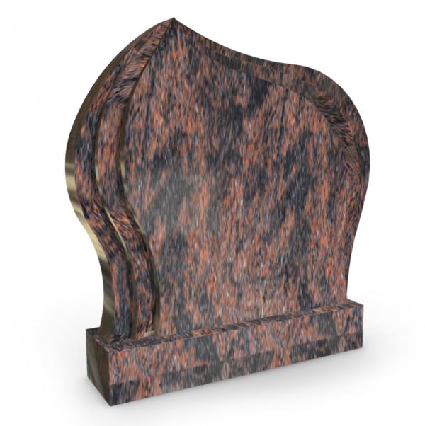 Kapakmenis – piemineklis 5PA