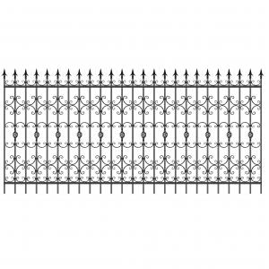 Металлический профиль Nr.18