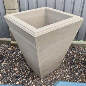 Atkritumu urna UB-10 (ar skārda ieliktni)