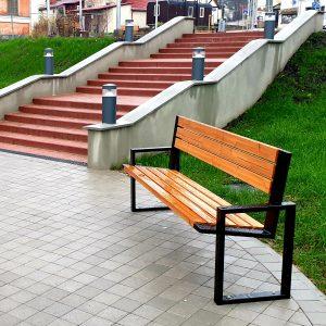 Parka sols SM-12