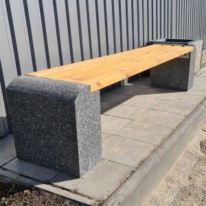 Скамейка парковая SB-2