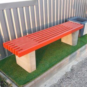 Скамейка парковая SB-9