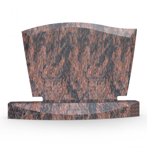 Kapakmenis – piemineklis 9PA