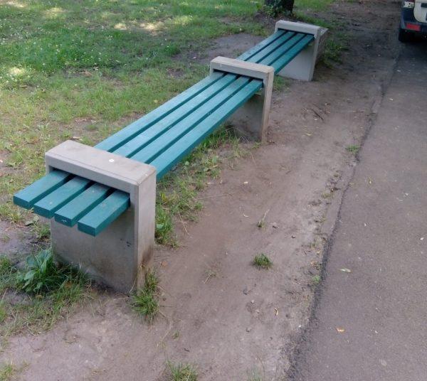 Parka sols SB-6