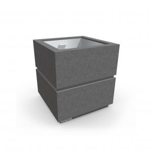 Atkritumu urna UB-1 (ar skārda ieliktni)