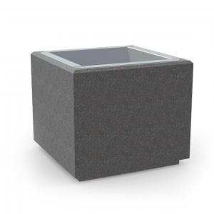 Atkritumu urna UB-3 (ar skārda ieliktni)