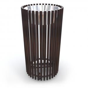 Atkritumu urna UM-9 (ar skārda trauku)