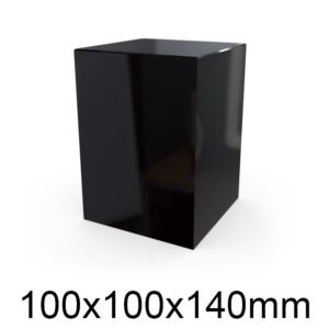 """BLACK""башня 100x100x120 VB-8"