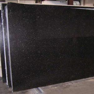 """BLACK"" slabs  B-30mm"