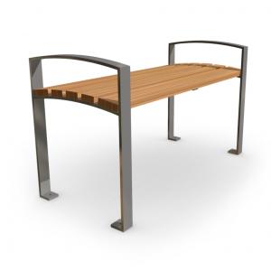 Парковая скамейка SC-6