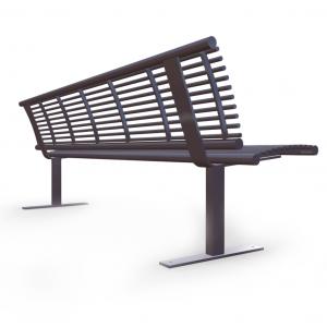 Парковая скамейка SC-18