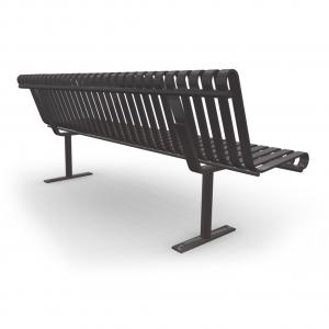 Парковая скамейка SC-26