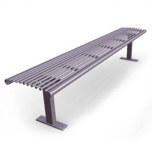 Парковая скамейка SC-17