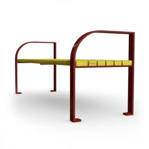Парковая скамейка SC-10