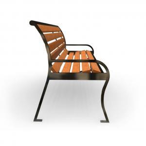 Парковая скамейка SC-1