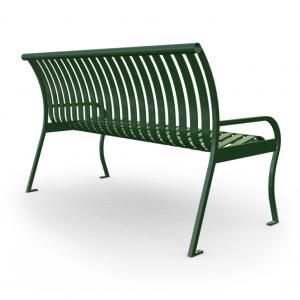 Парковая скамейка SC-5