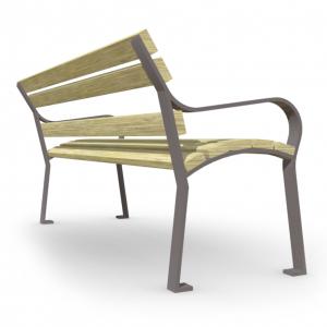 Парковая скамейка SC-9