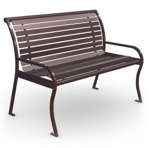 Парковая скамейка SC-3
