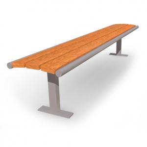 Парковая скамейка SC-13