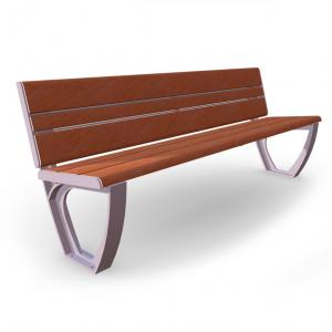 Парковая скамейка SC-22