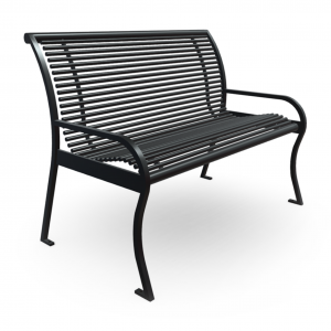 Парковая скамейка SC-2