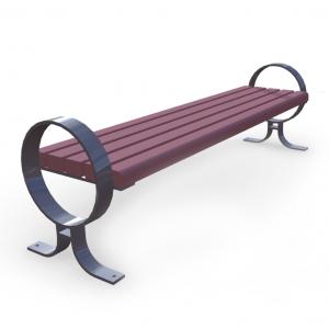 Парковая скамейка SC-19