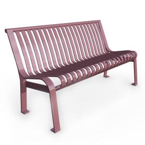 Парковая скамейка SC-24
