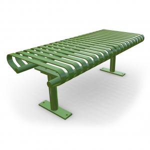 Парковая скамейка SC-25