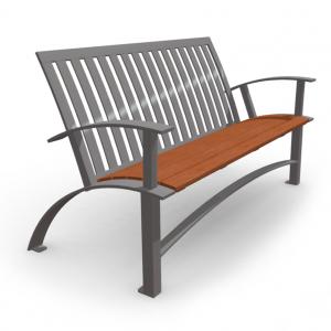 Парковая скамейка SC-27
