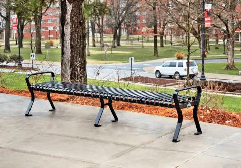 Парковая скамейка SC-4