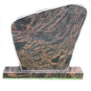 Надгробие – памятник 2S