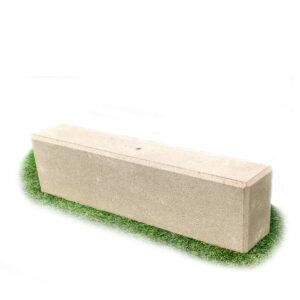 Betona pamatne – piemineklim